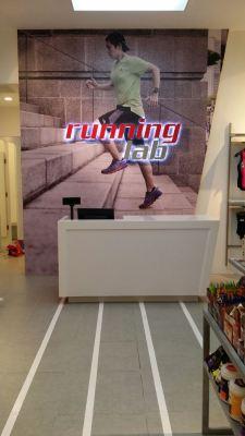 Running Lab