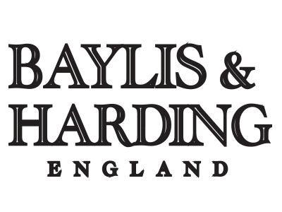 Baylis&Harding England