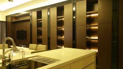 Condo Interior Design @Icon City, Petaling Jaya