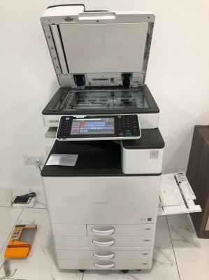 SET UP ONE UNIT OF PHOTOCOPIER MACHINE IN BATU PAHAT FACTORY