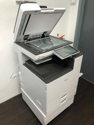 OWN A COPIER MACHINE RENTAL ONLY RM99/MONTH