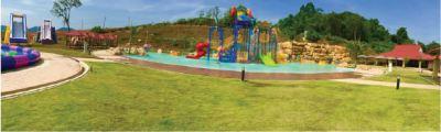 Tasik Kenyir Water Park, Terengganu