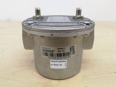 """DUNGS GF 505/1 Filter Rp 1/2"""""""