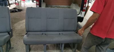 VAN SEAT SUPPLY AND CUSTOM MAKE