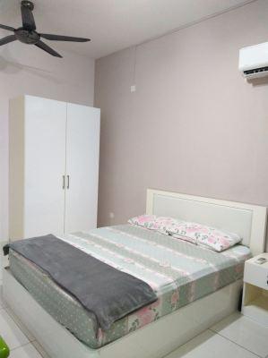 Room Type (Mutiara Rini) Branch