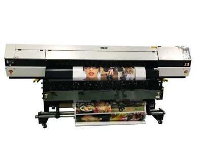 orics brand sublimation printer