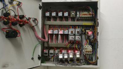 Service control panel UCSI University Taman Connaught