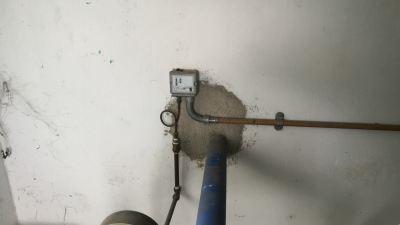 Service repair water pump system Warisan Impian Hulu Langat