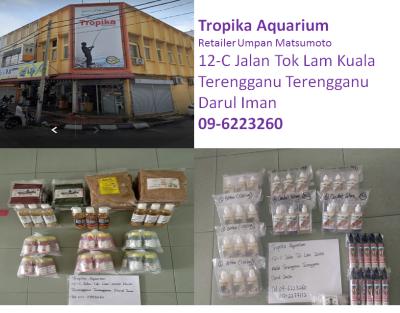Tropika Aquarium