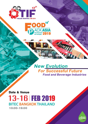 FOOD PACK ASIA 2019