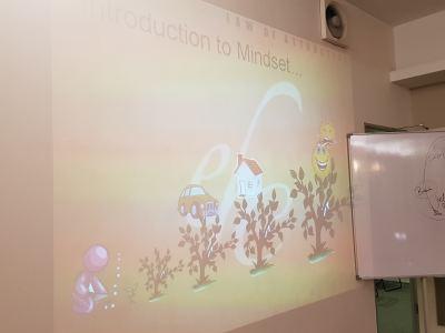 Goal Setting + Mind Power Workshop