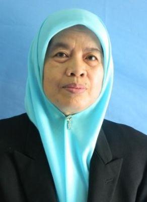 Pn Rasiah bt Samad (PK PTG)