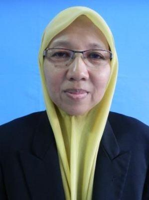 Pn Mazlina bt Majid (GPM)