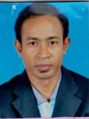 En Md Rais b Abdullah