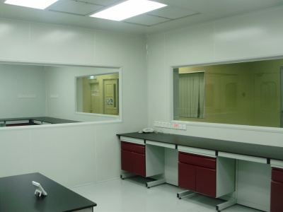 Bio Safety Laboratory