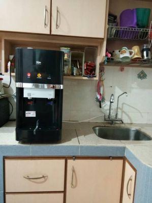 Table top Hot and Cold Water Dispenser DN 300A at Taman Setia Indah
