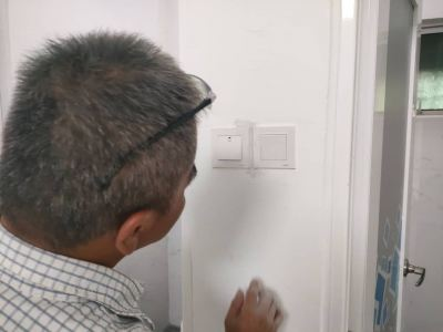 Repair Home Or Building Defects Specialist In Selangor. Call now