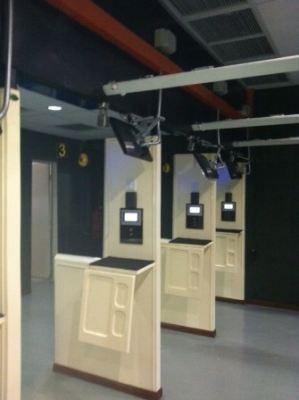Shooting Range - IPD Bera Pahang