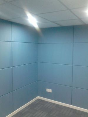 Audiometric Room - Kedah Medical Centre