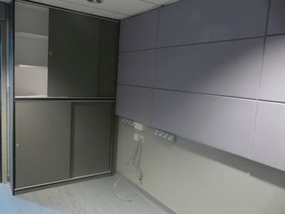 Audiometric Room - PPUM
