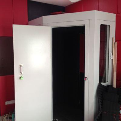 Jamming Studio - Residence