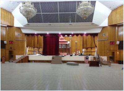 Balai Islam - Kota Bharu