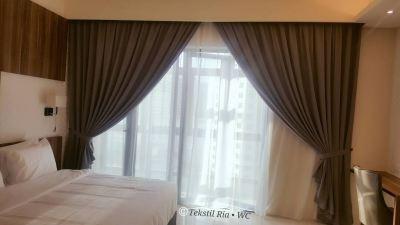 Custom Made Curtain