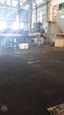 Negeri Sembilan Factory