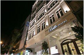 Bello Hotel, Johor