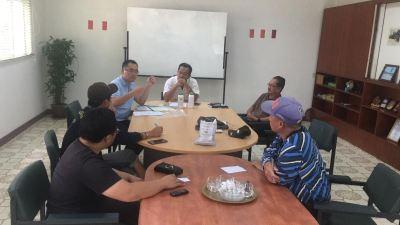 FEB 2019 - SABAH TEA TRIP - MALAYSIA