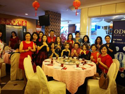 CNY Open House Lunch (22-02-2018)