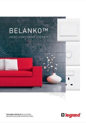 Legrand Balanko