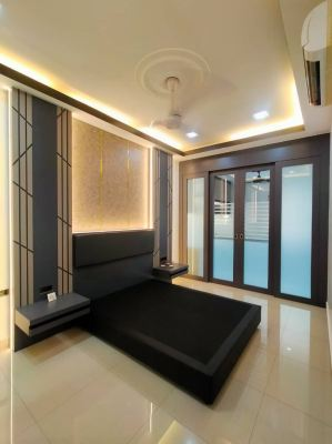 New House Renovation by Gaminca HPL