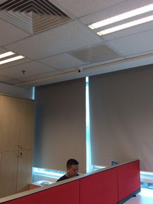 Dahua IP CCTV System Installation @ Axiata Tower Sentral Kuala Lumpur