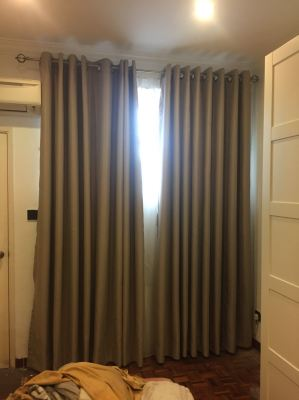 Curtain Eyelet Shah Wlam Section 8