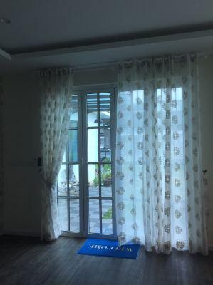 Curtain Eyelet