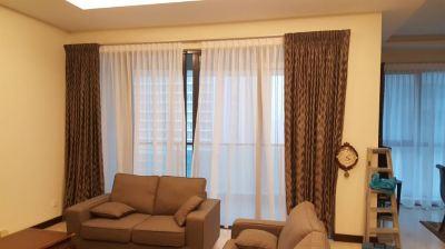 Cendana Condominium Jalan Sultan Ismail, Kuala Lumpur