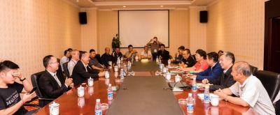 大马农协代表与云南省化工行业协会进行交流