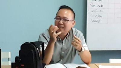 讨论大马榴莲输华标准供中捡局参考
