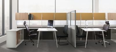 Manager Workstation come with High Panel