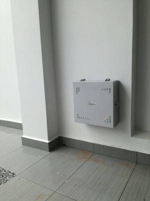 Installation of DCMoto Autogate