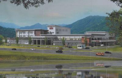 Hospital Dungun