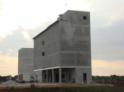 Birdnest House Design Style