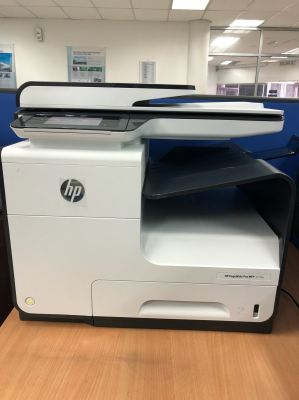 New Hp Laserjet Pro MFP M477 (4 In 1)