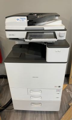 Install Another Android Based Copier Machine At Southkey