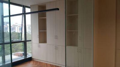 Build in filing cabinet at Kuala Lumpur