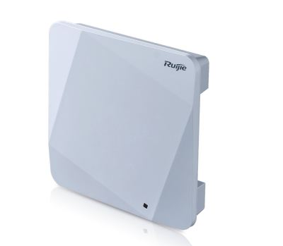 Technical Training for RUIJIE Wireless Access Point on 05.03.2020