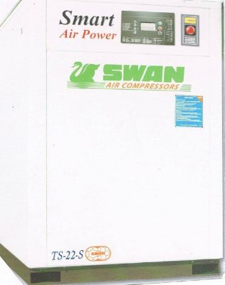 Swan Screw Air Compressor