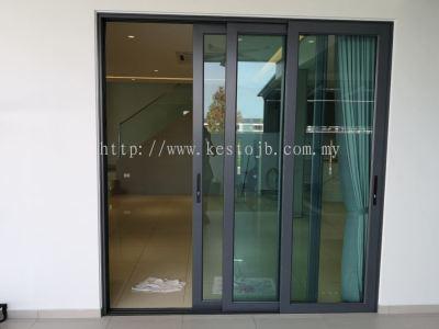 Aluminium Door & Window - Rini Homes 3