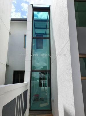 Aluminium Door & Window - Impian Height